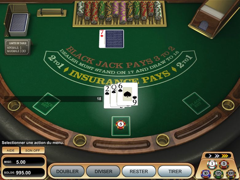 single-deck-blackjack-betsoft